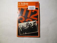 Good - Y tri Bob (Llyfrau poced Gomer) - Williams, Robin 1970-01-01  Gwasg Gomer