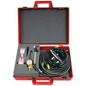 Lincoln Electric K2266-1 TIG-Mate 17 TIG Torch Starter Kit air-cooled