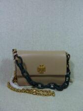 Bolsos y mochilas de mujer beige de piel