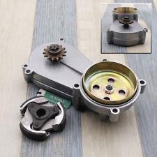 T8F 14T Clutch Drum Gear Box For Minimoto 47cc 49cc Mini ATV Quad Pit Dirt Bike
