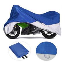 Motorcycle Rain UV  COVER fit Kawasaki KD KDX KLR KLX KX KZ Ninja sports Bike