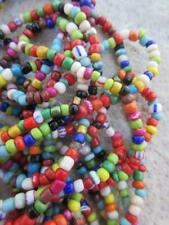 Strands [70525] African Glass Beads-6