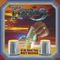 HADES (USA) - If At First You Don't Succeed [Re-Release] CD