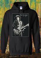 Stevie Ray Vaughan Music Men Women Unisex Top Sweatshirt Hoodie 2570