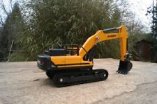 IMC models hyundai HX 520l excavadoras 1:87 nuevo embalaje original 31-0080