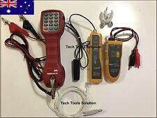 NF-816 Underground Wire Locator Tracker Butt phone Buttinski Telstra ISGM PIT