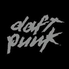 Daft Punk Alive 2007/Alive 1997 Box Set Neu OVP 0825646225354
