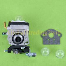 Carburetor for Victa whipper snipper brushcutter multi tool 42cc carburettor