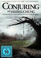 Conjuring von James Wan | DVD | Zustand gut