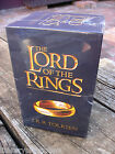 THE LORD OF THE RINGS BRAND NEW BY J R TOLKIEN SET OF 7 BOOKS BOX 9780007489978
