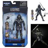 Marvel Legends Ronin from Avengers Endgame Thanos Build A Figure Wave