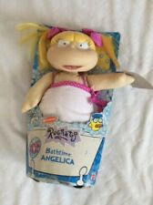 1998 Rugrats Bathtime Angelica New Old Stock