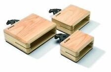 Sonor WB S Wood Block Small - inkl. Halterung