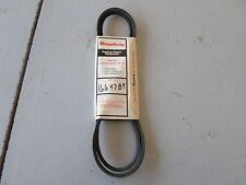 Genuine Simplicity Belt 1664789SM