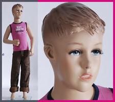 Bb-4 niños muñeca escaparate muñeca Mannequin niños jóvenes Kid Mannequin 114cm