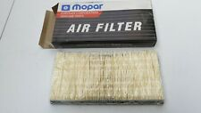 New Genuine Mopar Engine Air Filter fit Dodge Jeep 01-11 (53004383)