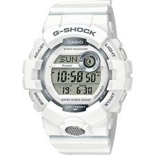 Casio G-shock Bluetooth Orologio da Uomo con Contapassi Gbd-800-7er