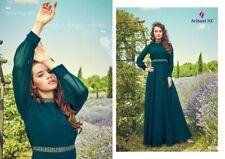 Readymade Indian Suit Bollywood Wedding Salwar Kameez suit Women's Anarkali
