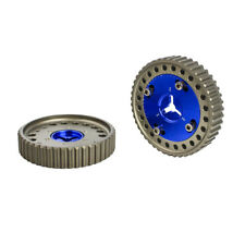 Adjustable Twin Cam Gear for Mazda Engine Miata MX-5 Protege 1.6L 1.8L Dohc Bue