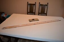 Hardy of Alnwick 'The JJH Triumph' Palakona Cane Fly Rod, 9ft, 2 piece, H23822