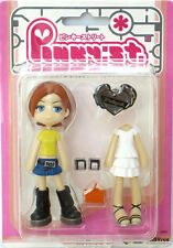 Pinky:st Street Series 5 PK013 Pop Vinyl Toy Figure Doll Cute Girl Anime Japan
