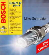Zündkerze WR8DC+  BOSCH Yttrium +3 BMW 0 242 229 656 E30 e30 e12 e28 e21 e24 e12
