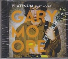 GARY MOORE - PLATINUM  - CD