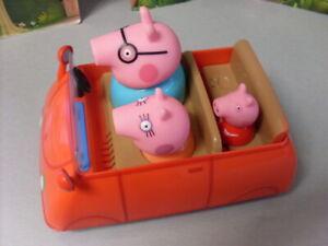 PEPPA PIG PUSH ALONG CAR