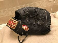 """Rawlings GG209 11.5"""" Youth /Adult Gold Labels Baseball Glove Right Hand Throw"""