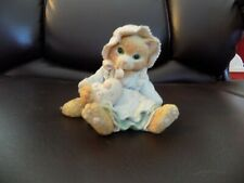 Calico Kittens: Love Is the Heart Of Friendship - 623482 - Pillow - 1993 Euc