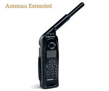 Globalstar Qualcomm 1600  Satellite Phone  INCLUDES ACTIVATION FEE & HEADSET MOD