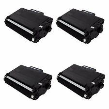 4 Pack Brother MFC-L6900DW MFC-L6800DW MFC-L6750DW MFC-L6700DW Black Toner TN850