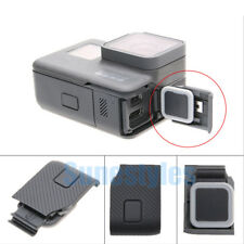 New USB HDMI Side Cover Door Waterproof Repair Parts for GoPro Hero 5