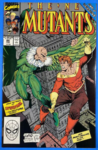 The New Mutants #86 (Feb 1990, Marvel) 1st Cable Cameo NM+ (9.6) Beautiful Book!