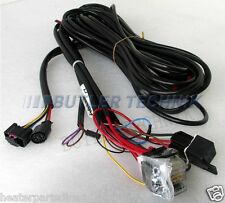 Webasto Thermo Top Heater wiring cable Harness loom 12v | 9001080D