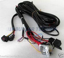 Webasto Thermo Top Heater cableado Cable arnés Telar 12v | 9001080d