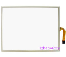 """12.1 inch 4-wire Resistive Touch Panel 12.1"""" Digitizer touch screen glass 1ZhA62"""