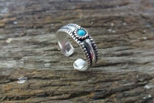 Indian Toe Ring 925 Sterling Toe Ring Fancy Foot Ring Toe Ring for woman