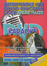 André Hazes : Karaoke (DVD)