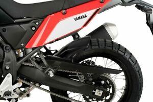 PUIG Negro Mate Funda Rueda Guardabarros FENDER Yamaha Tenere 700 19-20 M3730J