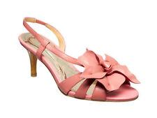 Buckle Kitten Heel Casual Sandals & Flip Flops for Women