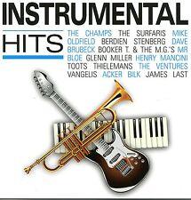 Instrumental Hits : 40 instrumental hits & tunes (2 CD)