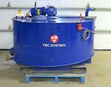 Tec System Mr1000 Electric Agitator / Mixer Mortar, Grout, Concrete, Mud, Slurry