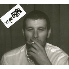 ARCTIC MONKEYS - WHATEVER PEOPLE SAY I AM,THAT'S WHAT..  CD NEU