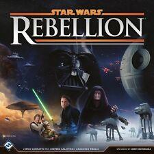 Star Wars Rebellion Gioco da tavolo Asterion