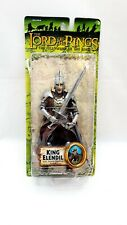 Lord of the Rings King Elendil action Figures,toybiz