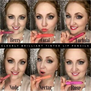 MAELLE CLEARLY BRILLIANT LIP TINT - AVAILABLE IN 5 SHADES - BOXED