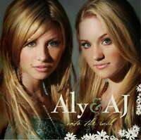 Into the Rush - Audio CD By Aly & AJ - VERY GOOD