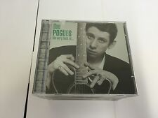 The Pogues - The Very Best of The Pogues - The Pogues CD 685738745920