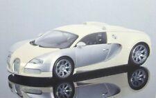 Bugatti Veyron Centenaire (crom/beige) 2009